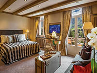 Gstaad Palace 5*, Гштаад
